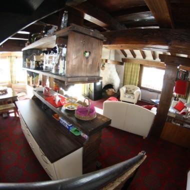 Im Stafel oben 2 Wohnen und Essen