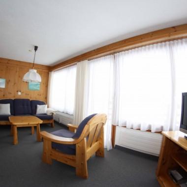 Murmeli I und II Wohnzimmmer1